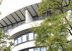 Elegant Apartotel - เบอร์ลิน - อาคาร