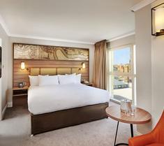 DoubleTree by Hilton London - Docklands Riverside
