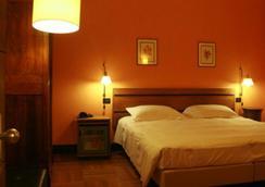 Relais 6 Via Tolmino - โรม - ห้องนอน