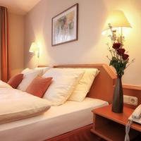 Parkhotel Diani Guestroom