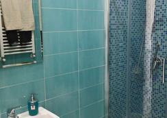 Top Floor - เนเปิลส์ - ห้องน้ำ