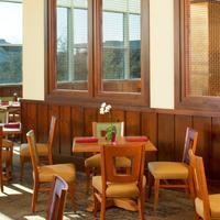 Sheraton Myrtle Beach Convention Center Hotel Vidalia's Restaurant