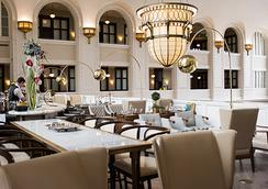 The Crawford Hotel - เดนเวอร์ - เลานจ์