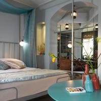 Hotel Ville sull'Arno Guest room
