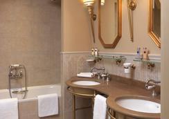 Hotel Ville sull'Arno - ฟลอเรนซ์ - ห้องน้ำ