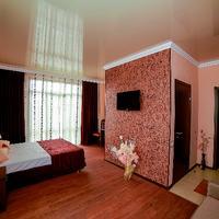 Vavilon Hotel Guestroom