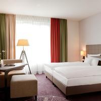 Steigenberger Parkhotel Braunschweig Guestroom