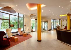 Steigenberger Parkhotel Braunschweig - บราวน์ชไวก์ - ล็อบบี้