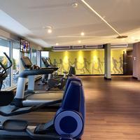 Steigenberger Parkhotel Braunschweig Fitness Facility