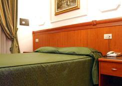 Hotel Philia Rome - โรม - ห้องนอน
