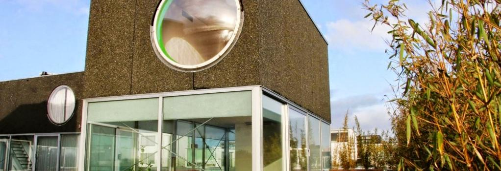 Waterpalace Boutique Hotel & Apartment - Amsterdam - Building