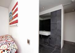 Waterpalace Boutique Hotel & Apartment - อัมสเตอร์ดัม - ห้องน้ำ