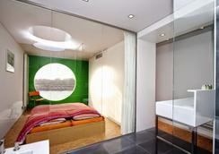 Waterpalace Boutique Hotel & Apartment - อัมสเตอร์ดัม - ห้องนอน
