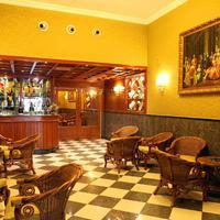Impero Hotel Rome Hotel Bar