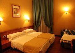 Impero Hotel Rome - โรม - ห้องนอน