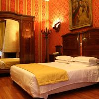Impero Hotel Guest room