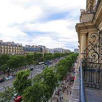 Fraser Suites Le Claridge Champs-elysées Exterior