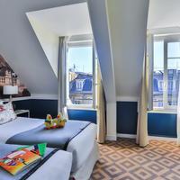 Fraser Suites Le Claridge Champs-elysées Two Bedroom Executive Suite