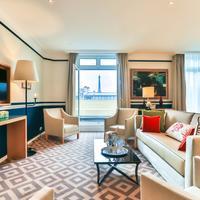 Fraser Suites Le Claridge Champs-elysées Three Bedroom Presidential Suite
