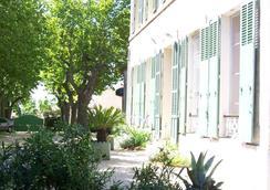 B&B La Bastide de l'Etoile - มาร์เซย์ - วิวภายนอก