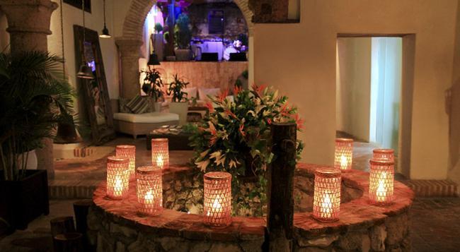 El Marqués Hotel Boutique - Cartagena - Attractions