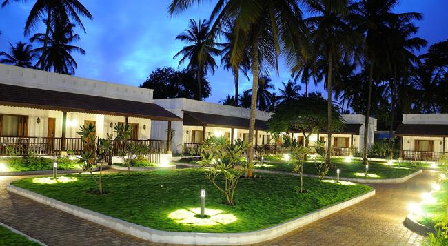 Oriole Resorts - Mysore - Building