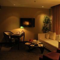 Hospitality Inn Living Area