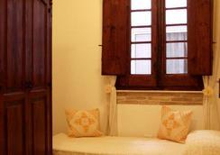 Affittacamere Castello - กายารี่ - ห้องนอน
