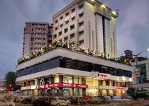 Hotel Deepa Comforts