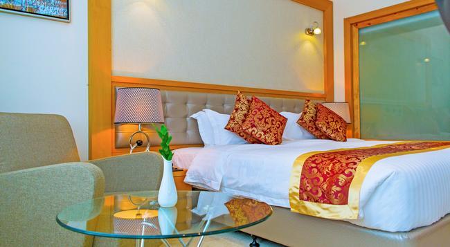 Golden Tulip Westlands Nairobi - Nairobi - Bedroom
