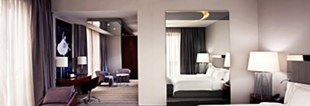 Sheraton Batumi Hotel - Batumi - Bedroom