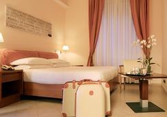 Crosti Hotel & Residence - โรม - ห้องน้ำ