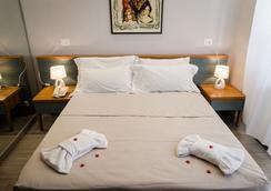 Reboa Resort - โรม - ห้องนอน