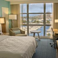 B Ocean Resort Guestroom