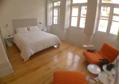 Maison Nos B&B - ปอร์โต - ห้องนอน