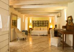 La Passion Hotel - คาร์ตาจีน่า - ห้องนอน