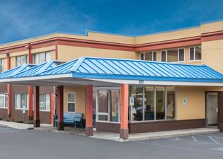 Days Inn Albany SUNY