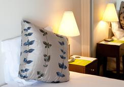 Westminster Hotel & Spa - นีซ - ห้องนอน