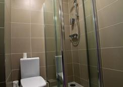 West County Hotel - ดับลิน - ห้องน้ำ