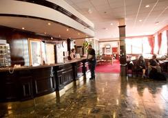 West County Hotel - ดับลิน - ล็อบบี้