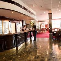 West County Hotel Reception
