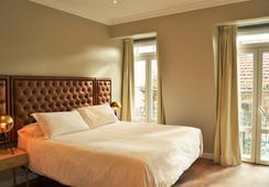 Bairro Alto Suites - ลิสบอน - ห้องนอน