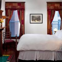 American Guest House In-Room Amenity