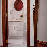 American Guest House Bathroom