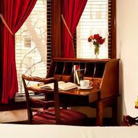 American Guest House Guestroom