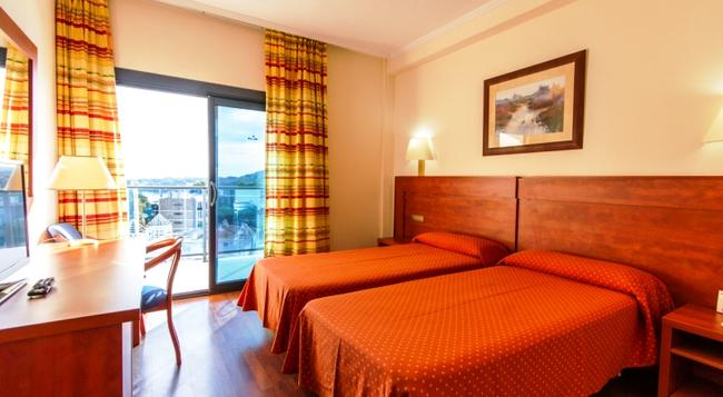 Port Denia - Denia - Bedroom