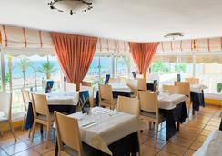 Port Mar Blau (Adults only) - เบนิดอร์ - ร้านอาหาร