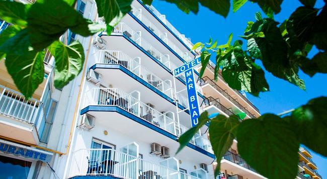 Port Mar Blau (Adults only) - Benidorm - Building