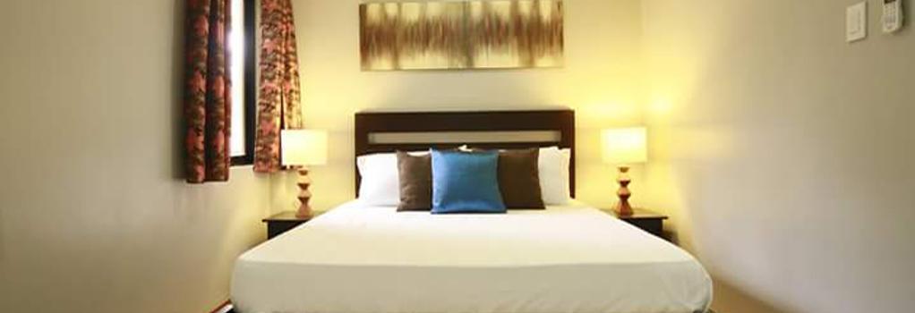 Marina Residences - Dumaguete City - Bedroom