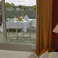 Best Western Premier Hotel Park Consul Koln Guest Room